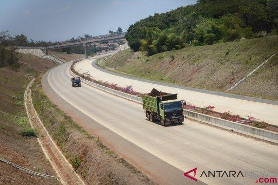 Pembangunan Tol Cileunyi-Garut-Tasik-Banjar memasuki tahap penentuan lokasi