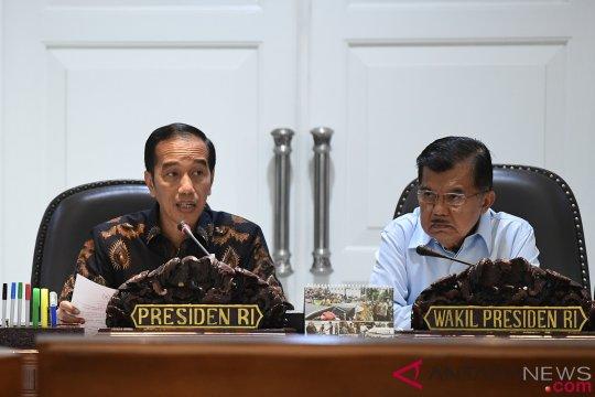 Presiden minta perbaikan alat deteksi tsunami