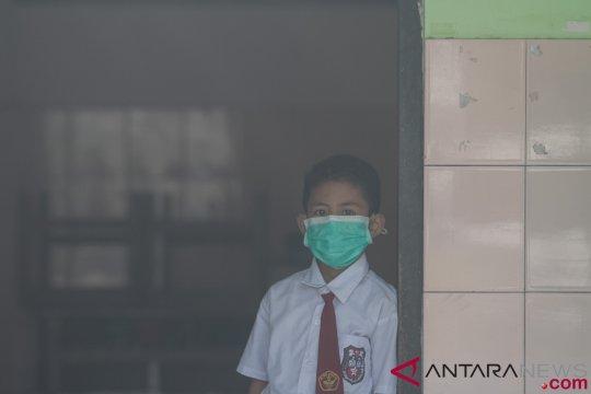 WHO: Pencemaran udara bunuh 600.000 anak-anak tiap tahun