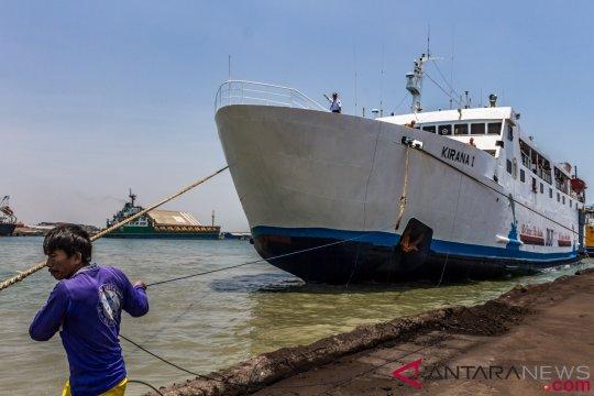 Jelang HPN, Kemenhub selenggarakan seminar tol laut di KM Dorolonda