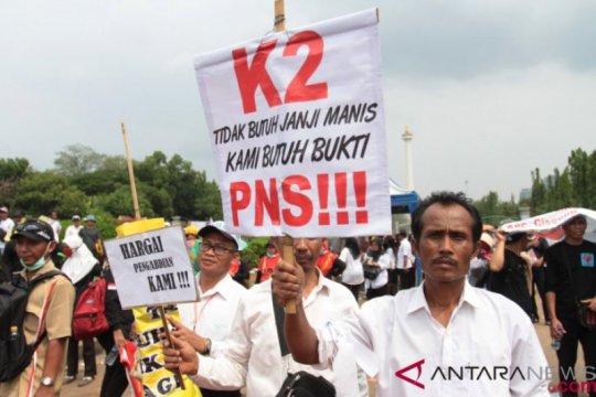 FPPPI: Revisi UU ASN upaya politik-hukum ketidakpastian status pegawai