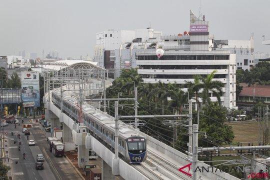 Banda Aceh bakal miliki sarana transportasi MRT