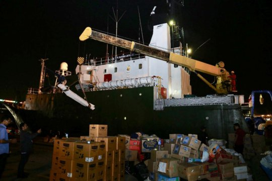 BPPT usulkan revitalisasi pelabuhan khusus kapal riset