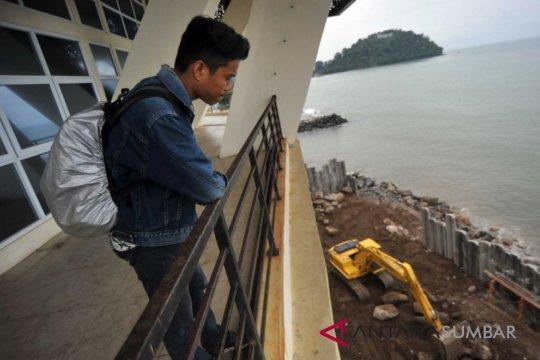 Pesisir Selatan percepat bangun pasar berbasis shelter tsunami