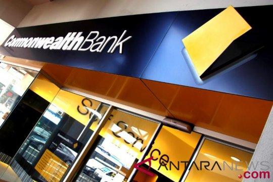 Pasar saham Australia hentikan kenaikan tujuh hari beruntun