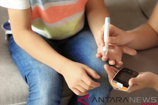 Waspadai diabetes pada anak