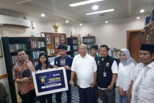 LP3I siap terjunkan 40 relawan ke  Palu dan Donggala