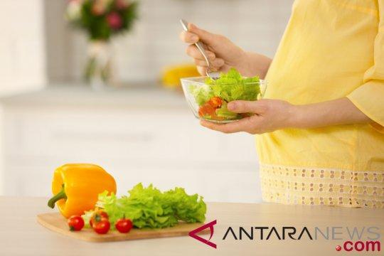 Mulailah menerapkan gaya hidup sehat sebelum hamil