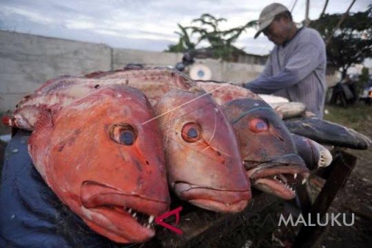 KKP sebut ikan di dasar laut telah diekploitasi berlebihan