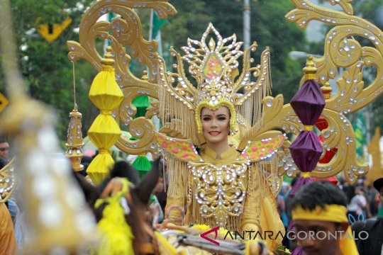 Dinas Pariwisata matangkan persiapan Karnaval Karawo