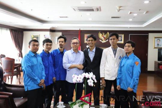 Ketua MPR tekankan pentingnya mempererat persatuan