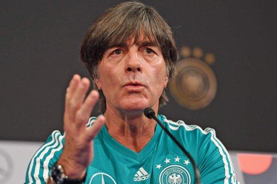 Loew akan lakukan sejumlah perubahan saat Jerman tantang Prancis