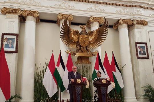 Palestina minta Australia pertimbangkan wacana pemindahan kedutaan