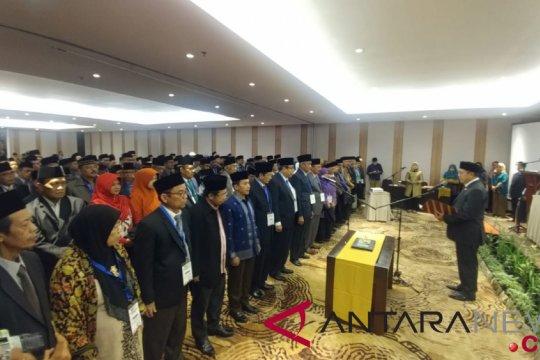 Banten favorit juara umum MTQ Nasional XXVII