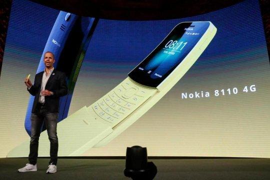 WhatsApp kini tersedia di KaiOS, OS-nya Nokia