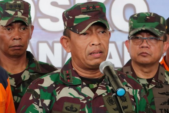 TNI imbau warga kembali dan membangun
