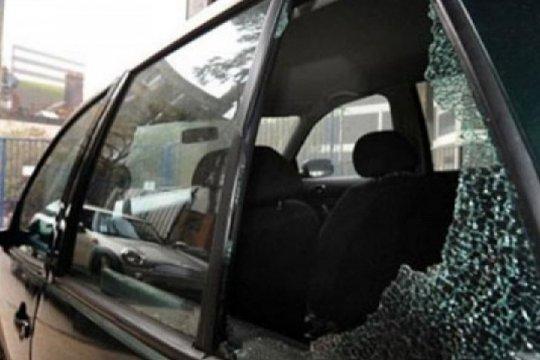 Tips hindari pencurian dengan modus pecah kaca mobil
