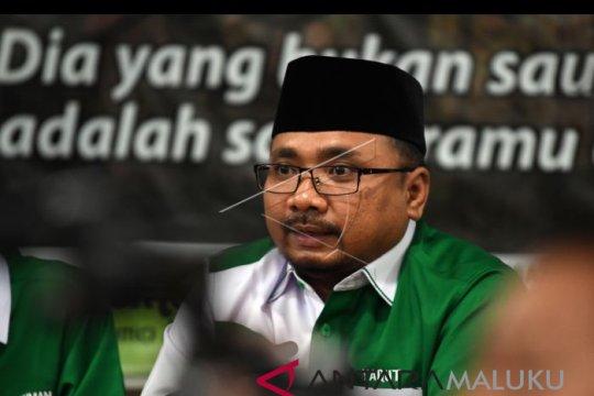 Ansor dukung Polri tegakkan hukum terhadap para perusuh