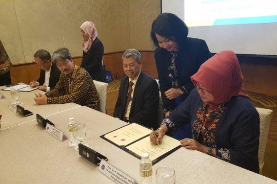 Uhamka gandeng UTP Malaysia kerja sama riset