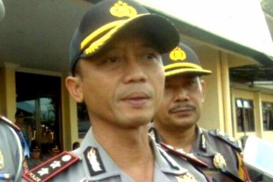 Kapolres Garut bantah berpolitik praktis dukung capres petahana