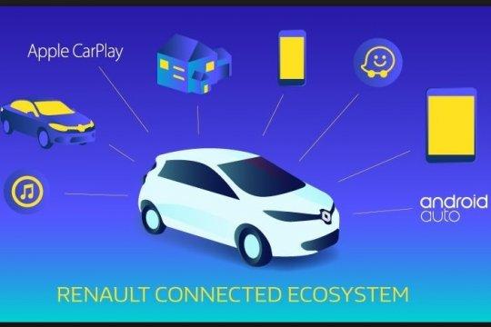 VW-Renault akan pelopori penggunaan WiFi 5G pada mobil