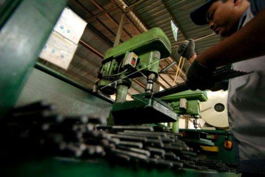 Kemenperin bakal tambah anggaran restrukturisasi mesin IKM logam