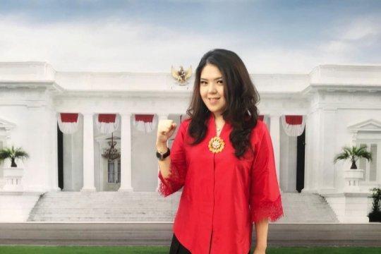 Tina Toon: kaum milenial mengedepankan persatuan, nasionalisme, dan toleransi
