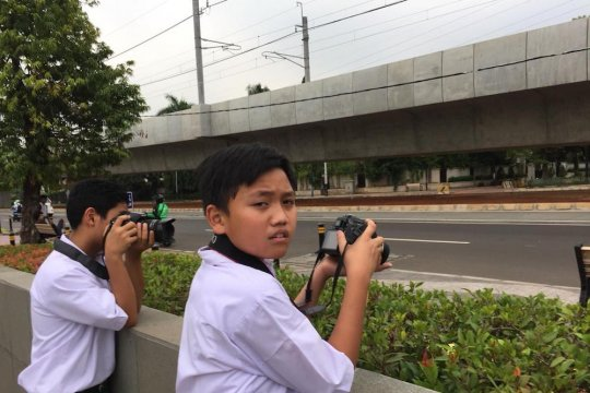 Perjuangan penyintas diabetes remaja Fulki Baharuddin Prihandoko
