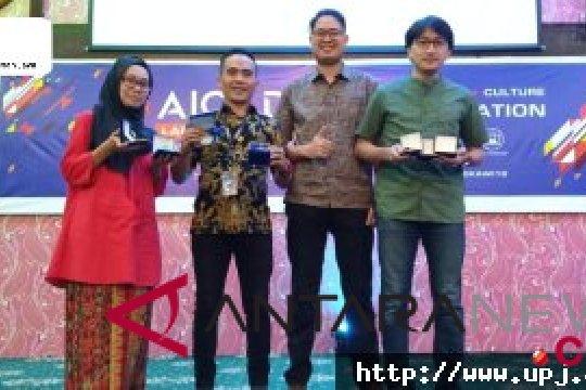 UPJ raih lima emas di ajang disain internasional