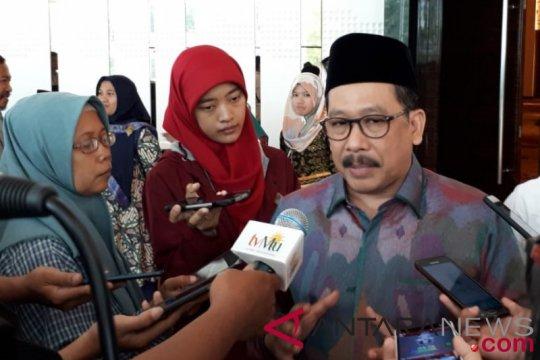 MUI: tidak benar poligami menodai Islam