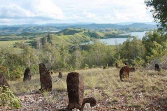 Tokoh adat usulkan Danau Sentani bisa dijadikan wisata unggulan