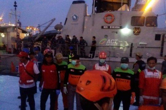 ACT terjunkan tim evakuasi korban kecelakaan Lion Air
