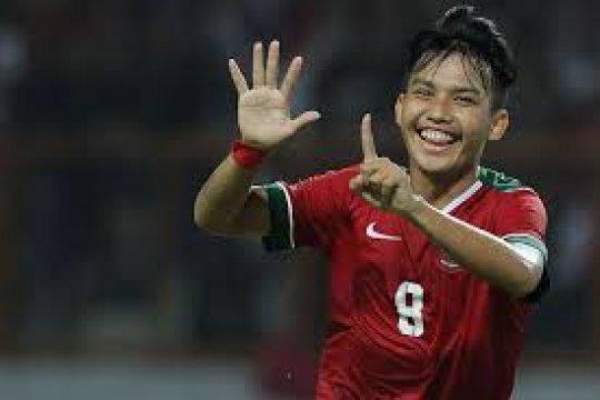 Indra Sjafri tak permasalahkan Witan Sulaeman perkuat timnas U-18