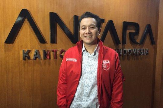 PKPI incar dukungan para gamers untuk Pemilu 2019