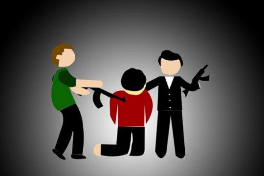 TKI diculik kelompok bersenjata di Lahad Datu Sabah Malaysia