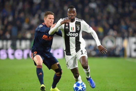 Blaise Matuidi resmi merapat ke klub AS Inter Miami