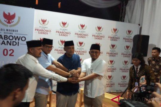 Irfan Yusuf ungkap alasan bergabung ke Koalisi Prabowo-Sandi