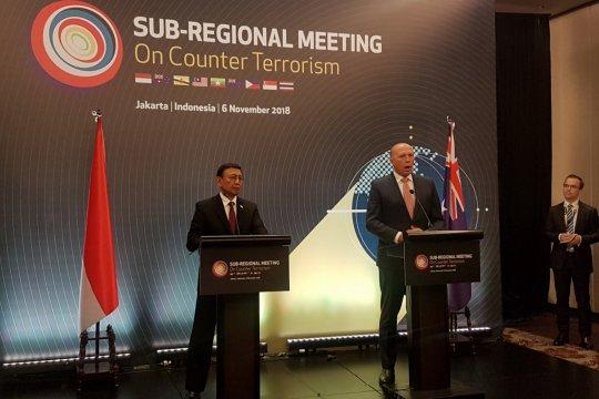 Pemerintah dan perusahaan media sosial harus berbagi tanggung jawab melawan terorisme