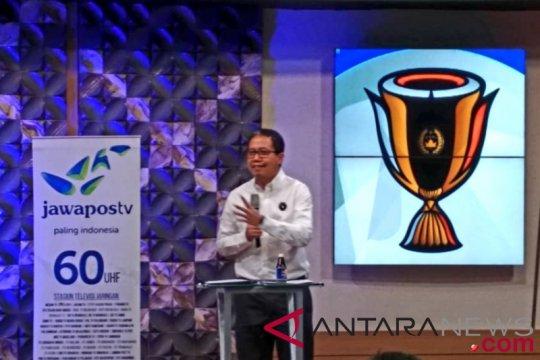 Piala Indonesia 2018 kembali bergulir setelah sempat vakum