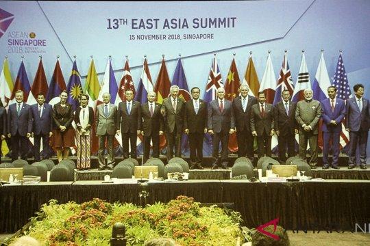 Indonesia sampaikan Indo-Pasifik di KTT Asia Timur