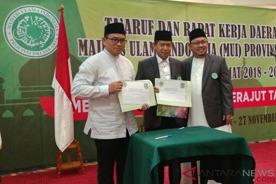 MUI Jakarta rintis minimarket umat