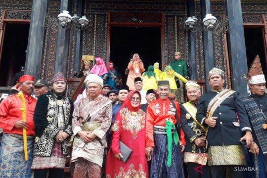 Sulsel kucurkan Rp1 M untuk Festival Keraton Nusantara XIII