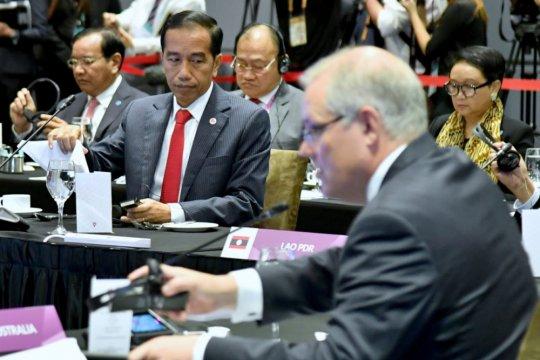 Indonesia ajak Australia ikut selesaikan Palestina-Israel