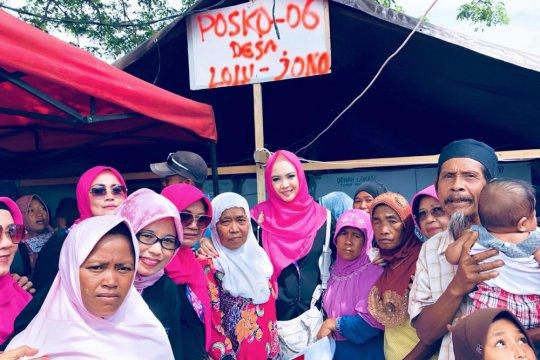 IPEMI bantu korban bencana gempa-tsunami di Sulteng