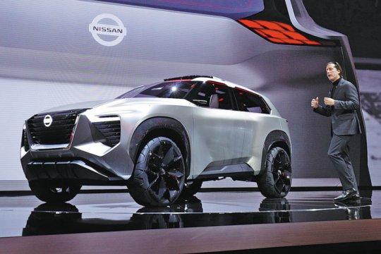 China akan tangguhkan tarif tambahan pada kendaraan dan suku cadang AS
