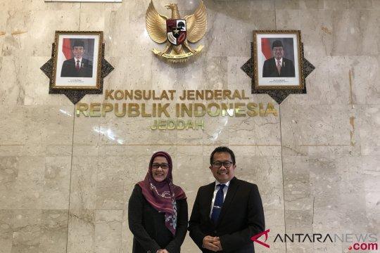 Arab Saudi tetap minati produk sawit Indonesia