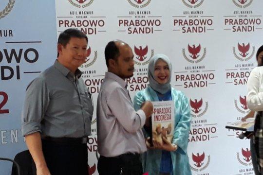 Koalisi Prabowo-Sandi janji buat Juklak-Juknis UU Disabilitas