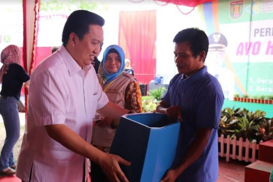 Adaro ingin Tabalong jadi kabupaten pertama bebas BABS di Kalimantan