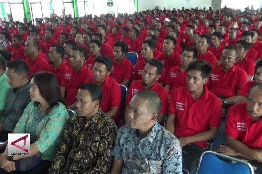 KSOP Banjarmasin latih 475 juru mudi kapal