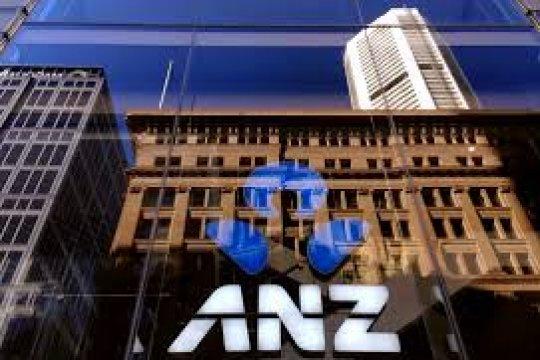 Saham Aussie dibuka sedikit melemah terseret bank dan penambang
